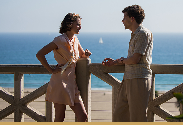 film-ouverture woody allen cafe society