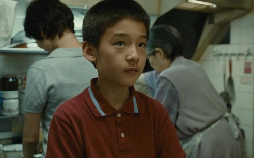 AFTER THE STORM de Hirokazu Kore-Eda