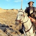 Jean Rochefort Lost in la mancha