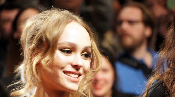 #Cannes2016 – La danseuse en image et en vidéo …