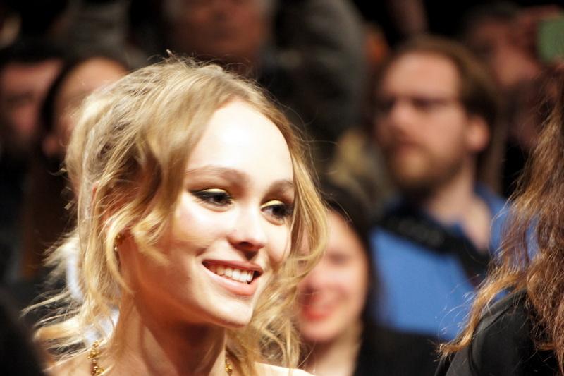 Lili-Rose Depp