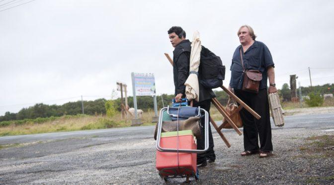 #Cannes2016 Gérard Depardieu en pleurs à la Quinzaine des réalisateurs