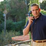 Cafe Society Steve Carell