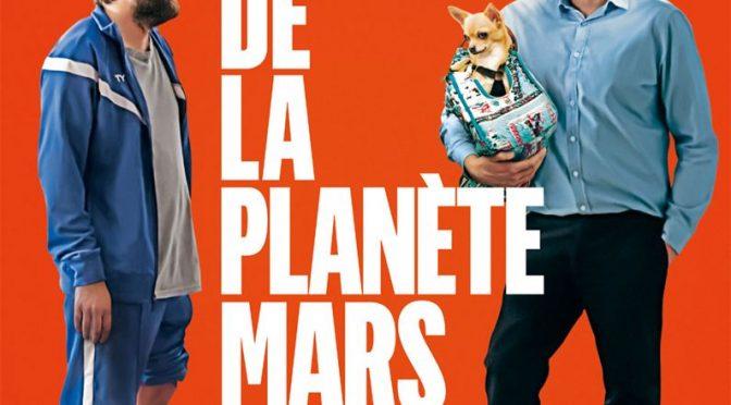Des nouvelles de la planète Mars: Dominik Moll revient à ses premiers amours