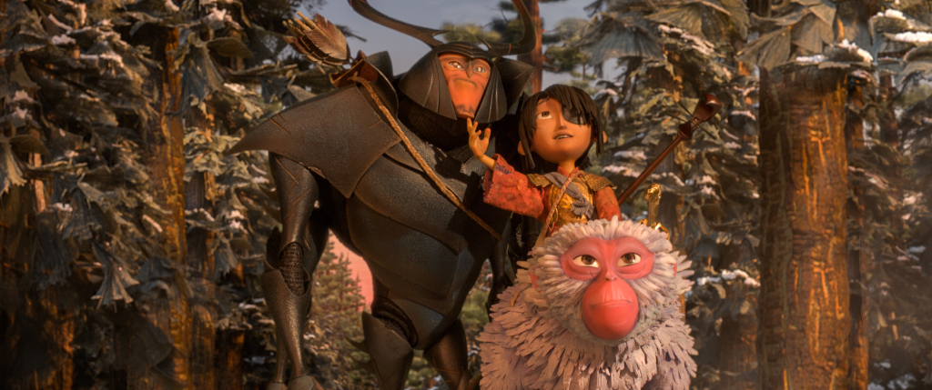 --PREM_Photo film KUBO ET L ARMURE MAGIQUE_CR Laika Studios Focus Features_OK