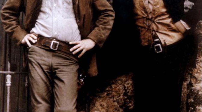 #FestivalLumiere2016: Butch Cassidy et le Kid