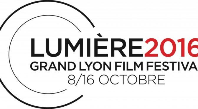 Festival Lumière 2016 – Soirée d'ouverture