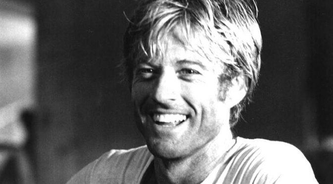 Robert Redford – Un acteur à la retraite