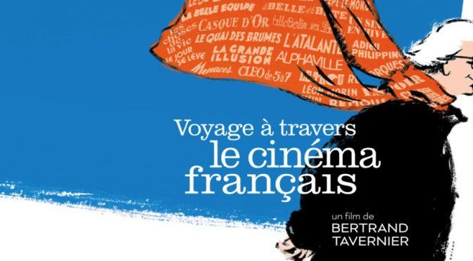 Voyage à travers le cinéma français – Suivez le guide