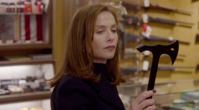 Le producteur Saïd Ben Saïd réagit à la non sélection d'ELLE aux Oscars