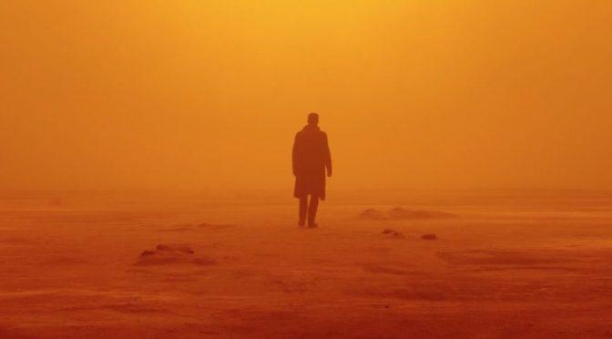 Découvrez les premières images de Blade Runner 2049