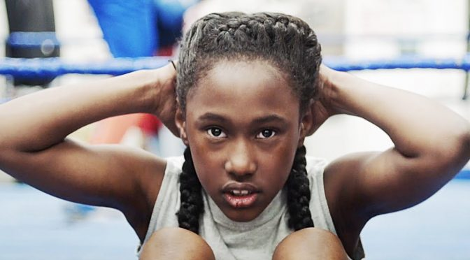 THE FITS : UN FILM ABSTRAIT