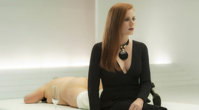 Nocturnal animals : à tomber