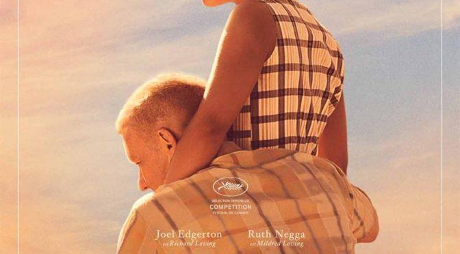Loving de Jeff Nichols, un produit fade et intéressant tout à la fois