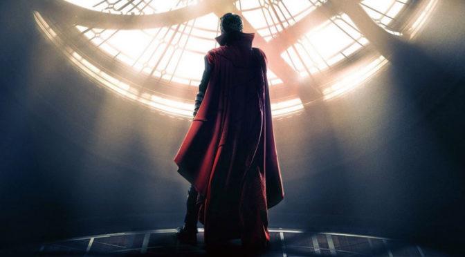 Doctor Strange – Retour sur le film de super-héros