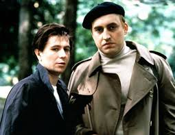 Gary Oldman et Alfred Molina