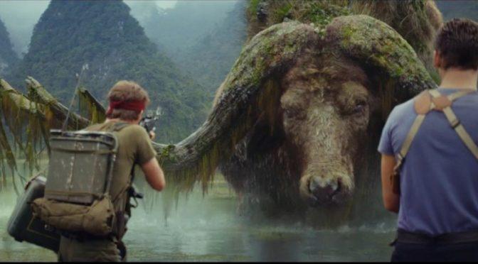 Kong : Skull Island – Retour réussi