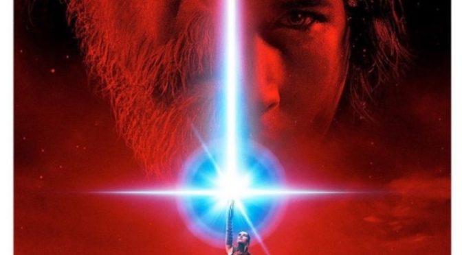 La bande annonce de Star Wars 8