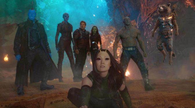 Les Gardiens de la Galaxie et Get Out. Deux films à découvrir en salles