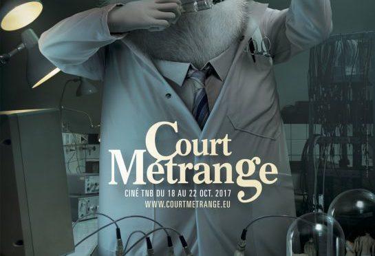 Festival Court Métrange 2017 – D'étranges expériences