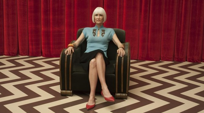 Twin Peaks: The return – Série plurielle