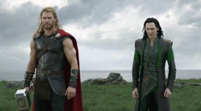 Thor : Ragnarok – Un super-héros en demi-teinte