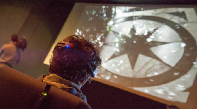 Cinéma interactif – Un débat en construction