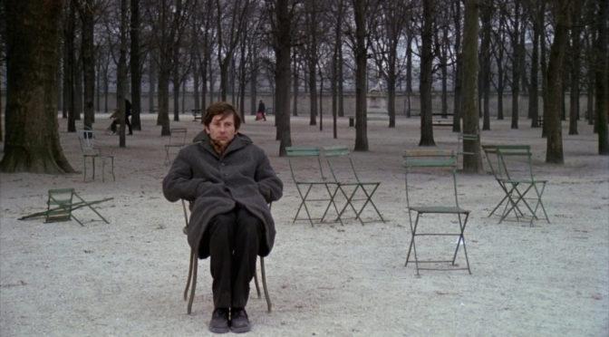 Roman Polanski à la Cinémathèque française