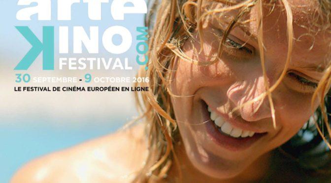ArteKino Festival dévoile sa sélection !