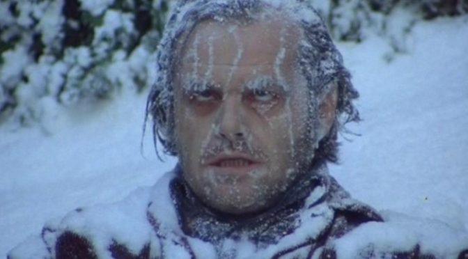 La neige au cinéma
