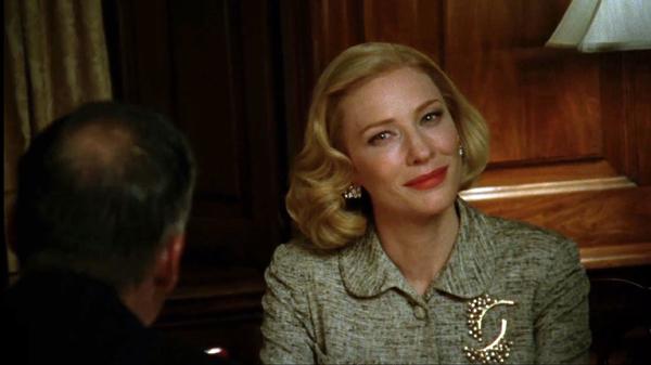 Cate Blanchett présidera le Jury du Festival de Cannes 2018