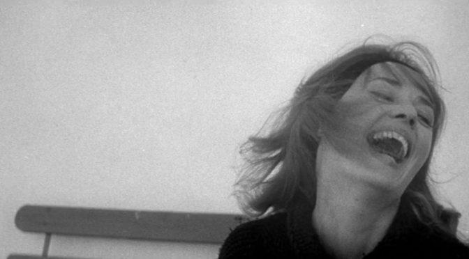 Hommage à Jeanne Moreau