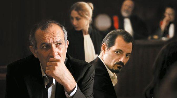 L'insulte de Ziad Doueiri: un sujet si Libanais !