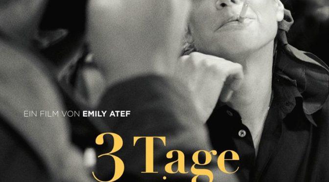 #Berlinale 3 jours à Quiberon – Très beau portrait de Romy Schneider