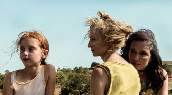 #Berlinale, Figlia mia, du néo-réalisme édulcoré