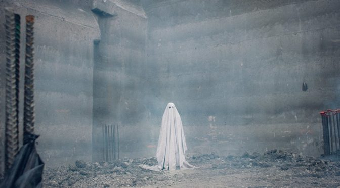 A ghost story – Corps spectral