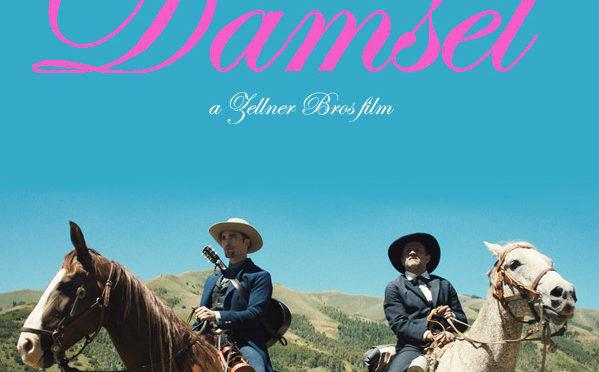 #Berlinale: Damsel, un western plutôt bidon