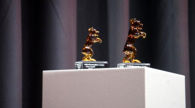 #Berlinale: L'ours de Cristal revient à Luc Picard pour les rois mongols