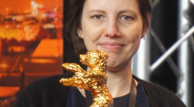 #Berlinale: Retour sur l'ours d'or Touch me not avec Adina Pintilie