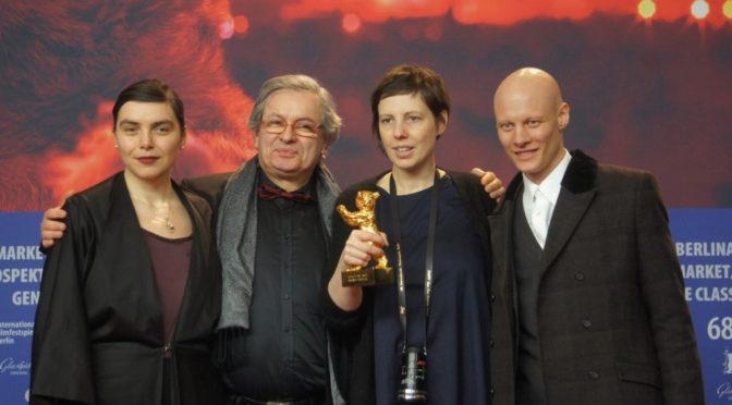 Le palmarès de la Berlinale