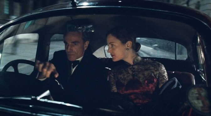 Phantom thread, Paul Thomas Anderson s'appuie sur Daniel Day Lewis pour interroger