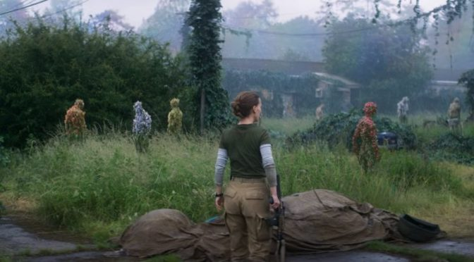 Annihilation – Le miroitement : faits, science, fiction