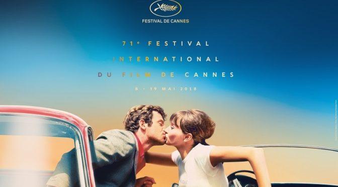 Cannes Classics 2018