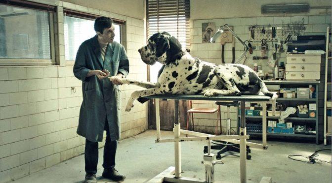 FIFLR – Dogman – Entre chien et loup