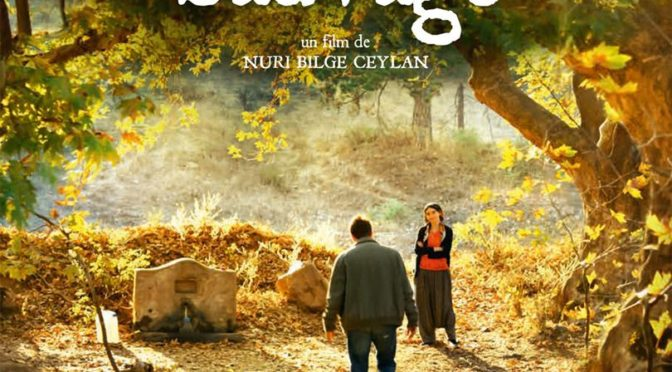 Le poirier sauvage : Nuri Bilge Ceylan poursuit son oeuvre