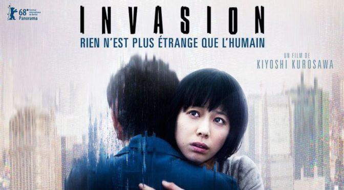 Invasion – La SF en concept… évasif