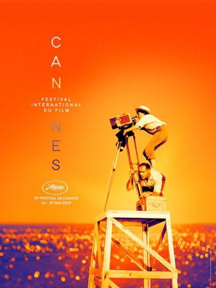 L'affiche du 72ème Festival de Cannes - #Cannes2019 - Agnès Varda