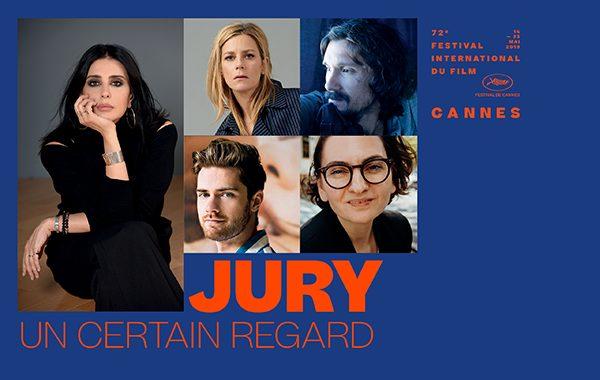 Le Jury Un Certain Regard 2019