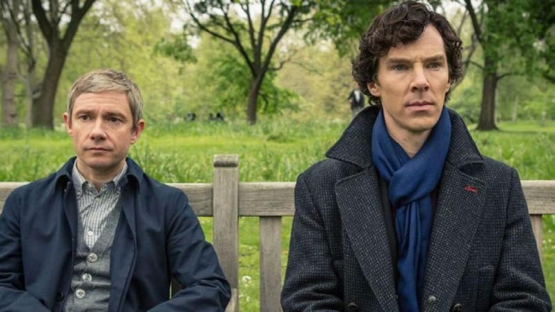 Suspense et complots dans les séries britanniques