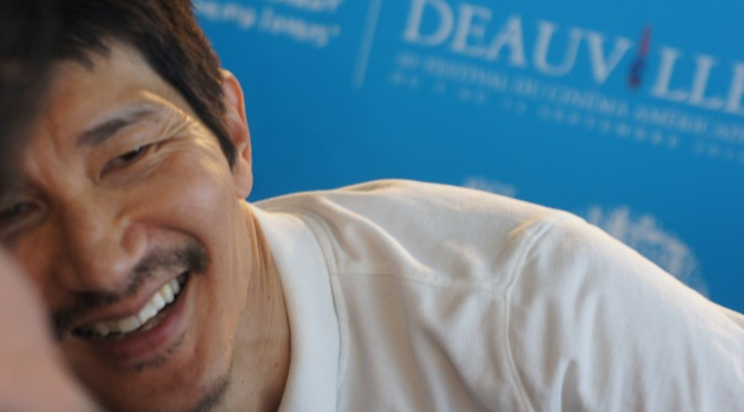 Gregg Araki revient à Deauville avec Whitebird